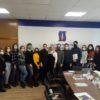 Відбулася лекція для студентів на тему «Роль адвокатури в становленні верховенства права» (фотозвіт)