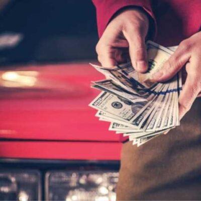 Чи можуть знайдені в автомобілі гроші свідчити про намір підкупу — думка ВС